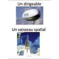 """""""Le vol"""", Science 6"""
