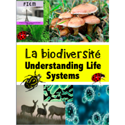 """La biodiversité"" Science 6"