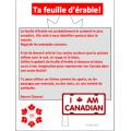 L'expérience canadienne: hier/aujourd'hui