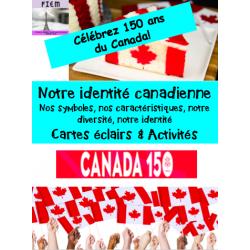 Canada 150: Notre identité canadienne