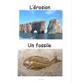 La croûte terrestre, Science 7, 110 pages