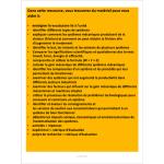 Les systèmes en action, Gr 8 Science
