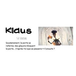 5 à 7 écriture Klaus