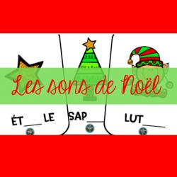 Les sons de Noël