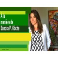 À la manière de Sandra P. Köche