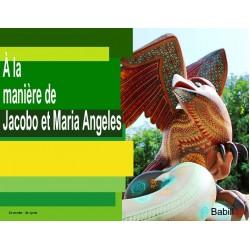 À la manière de Jacobo et Maria Angeles