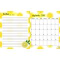 Guide de planification 5 périodes