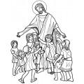 Carnet de religion septembre P1 --> P4