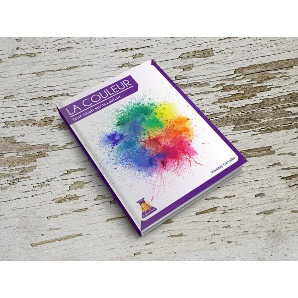 La couleur - le petit livre
