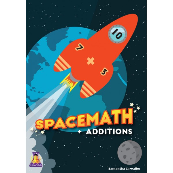 Spacemath - Addition (US Version)