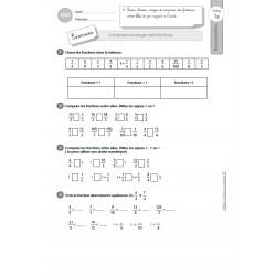 147 Fiches de Numération-Calcul CM1 / 4e année