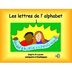C Les lettres de l'alphabet 1-powerpoint