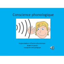 I  Conscience phonologique (phonèmes)-ppt