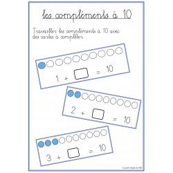Compléments à 10