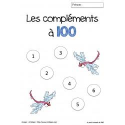 Compléments à 100