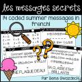 {Les Messages Secrets: L'été!}