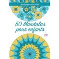 50 mandalas thématiques