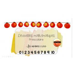 devinettes mathématiques