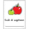 Guide de suppléance