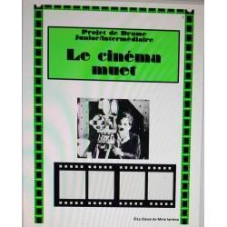 Projet de drame: Le cinéma muet