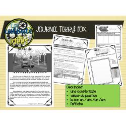 Journée Terry Fox