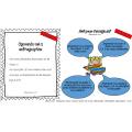 (3pr1) règles orthographe 2e 3e cycles