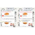 Garnis ton Burger ! -2 Stratégies lecture