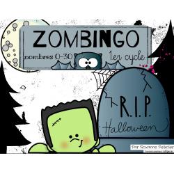 ZOMBINGO 0-30