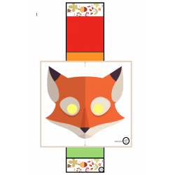 Baro-son renard: contrôle du bruit en classe