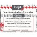 Porte-Gobelet de Noël (arts plastiques)