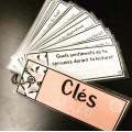 Clés de lecture: textes narratifs et informatifs