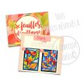 Feuilles d'automne - Arts plastiques 2-3e cycles