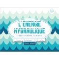 Énergie hydraulique, un bras pas comme les autres