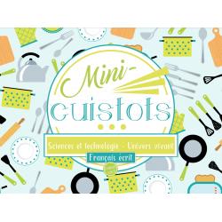 Mini-Cuistots (alimentation)