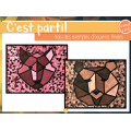 En mode camouflage - Arts plastiques 2e-3e cycles