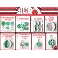 Boules de Noël (arts plastiques)