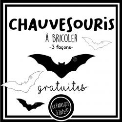 chauvesouris - GRATUITES