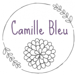 Camille Bleu