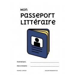 Passeport littéraire (Fiches de lecture)