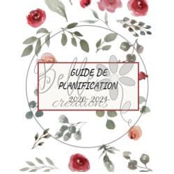 Guide de planification (6 PÉRIODES) et étiquettes