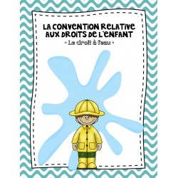 Convention relative aux droits de l'enfant (ECR)