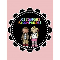 Coupons récompenses
