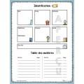 Guide de planification enseig. - 2016 - 2017 - 6P
