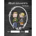 Album souvenirs - Fin d'année - v. 2016