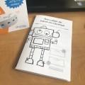 Cahier de traces en robotique