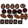 Reproduit la boîte de chocolats