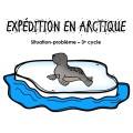 3e cycle: Situation-problème Expédition Arctique