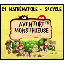 C1-  2e cycle