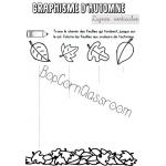 Fichier d´automne 38 pages - Comptine Bon voyage