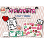 Amortentia Conjug´Harry Potter - Saint Valentin